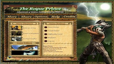 """Walk-Thru Tutorial Series"" - Rogue Prince Quests™ (IGM)"