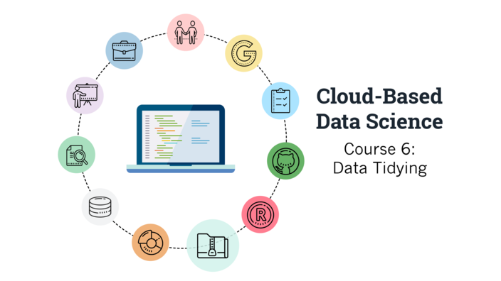 Data Tidying