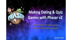 Making Dating & Quiz Browser Games