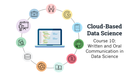 Written and Oral Communication in Data Science