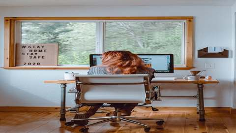 Self Compassion for Remote Workers