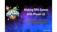 Making RPG Games with Phaser v2