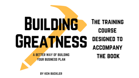 A Better Way of Building Your Business Plan
