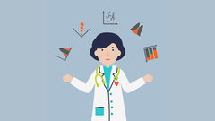 Understanding data and statistics in the medical literature