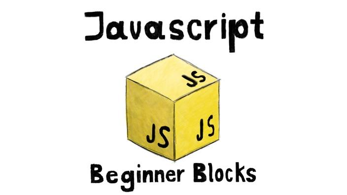JavaScript Beginner Blocks
