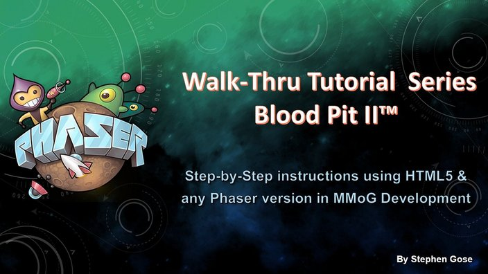 """Walk-Thru Tutorial  Series"" - Blood Pit II™"