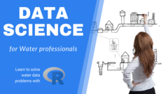 Data Science for Water Professionals