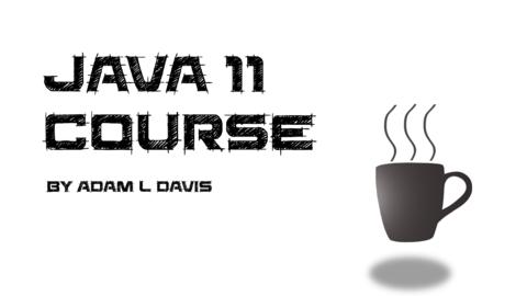 Java 11 Course