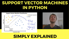 Machine Learning Made Simple