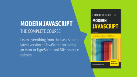 Complete Guide to Modern JavaScript