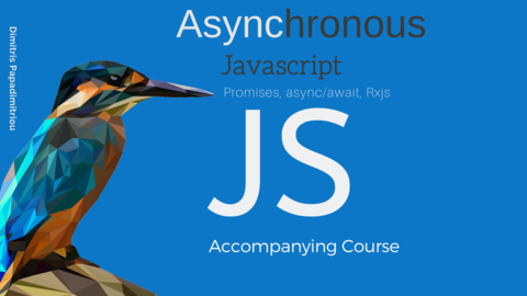 Matster Asynchronous Javascript: Promises, Async/Await, Rxjs